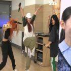 """MAMAMOO, Shin Hye Sun, y más muestran sus encantos en el previo de """"Running Man"""""""