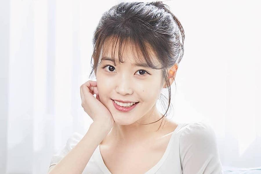 IU será invitada en el primer episodio del nuevo programa de variedades SBS