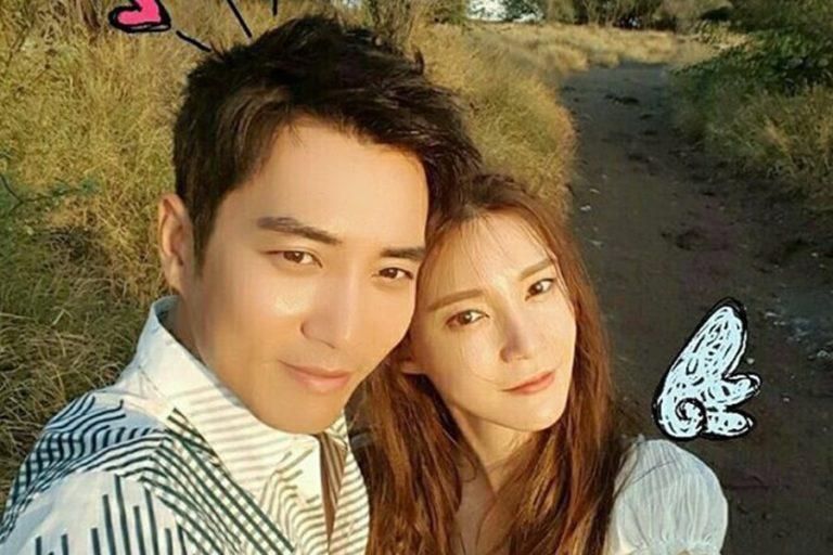 Joo Sang Wook y Cha Ye Ryun dan la bienvenida a su primer hijo