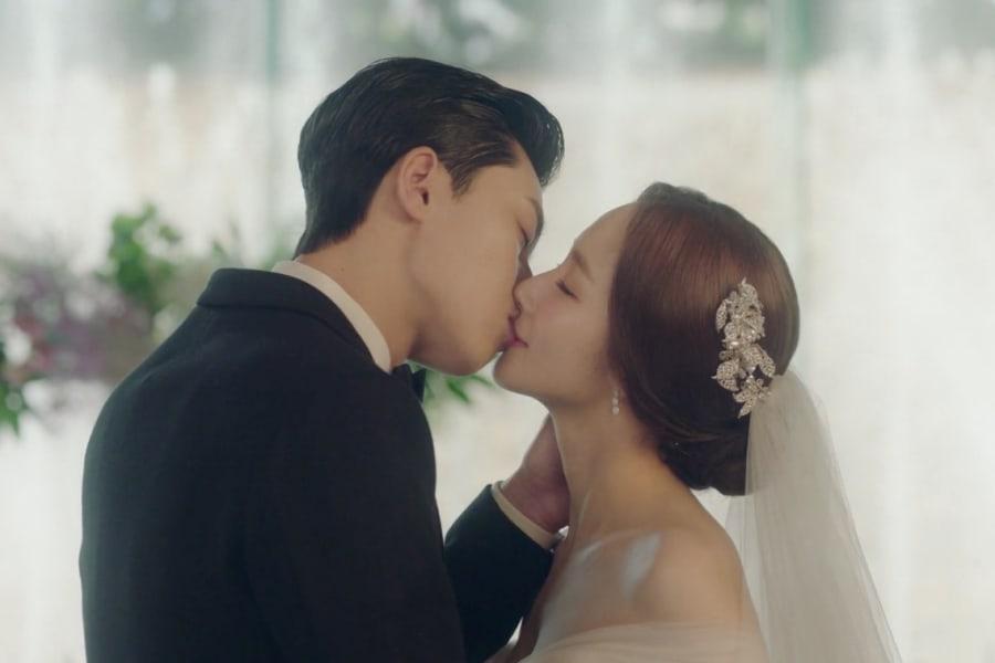 """""""What's Wrong With Secretary Kim"""" vuelve al n.° 1 en la lista de dramas más comentados"""