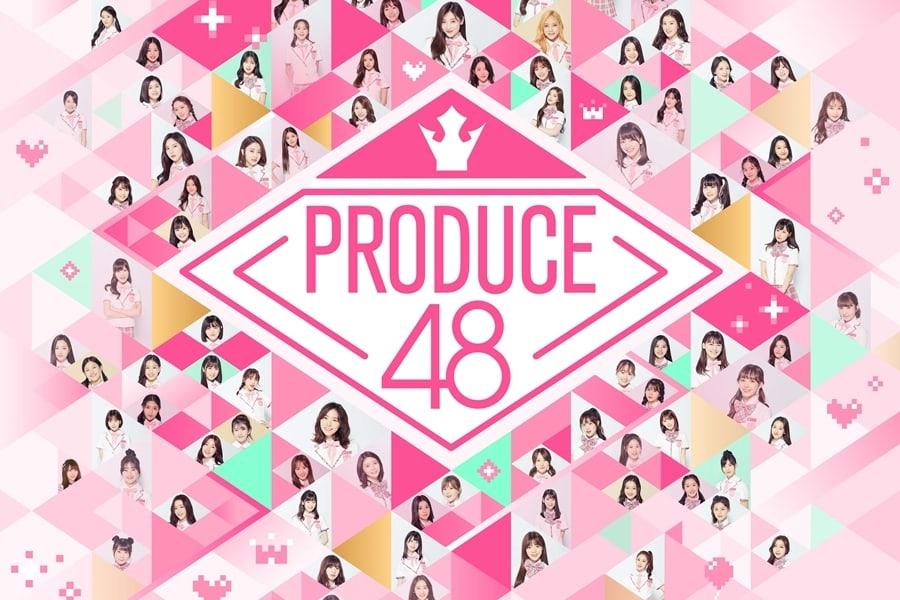 """""""Produce 48"""" enfrenta un dilema sobre el horario de la transmisión de la final en vivo debido a concursantes menores de edad"""