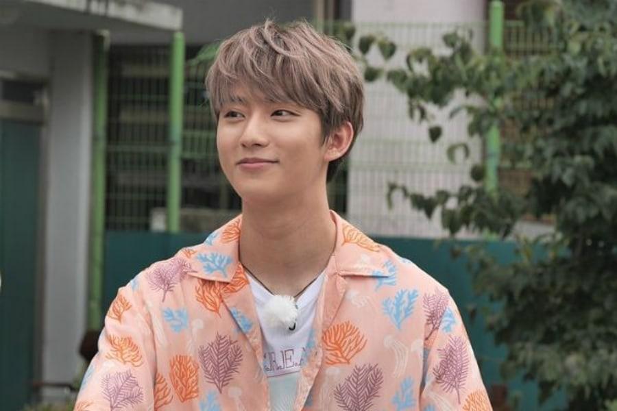 Gongchan de B1A4 conducirá nuevo programa de música
