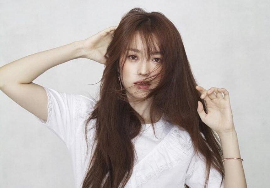 Han Hyo Joo habla sobre madurar como actriz y como persona