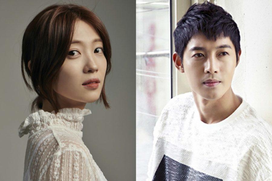 Ahn Ji Hyun es elegida como la protagonista en nuevo drama protagonizado por Kim Hyun Joong