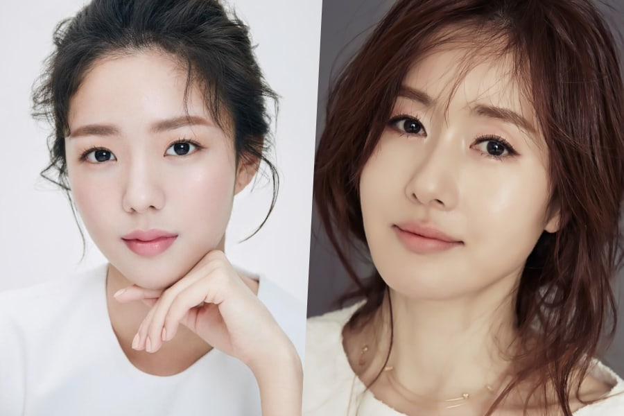 Chae Soo Bin y Kim Ji Soo confirmadas para el drama temático de aeropuerto con Lee Je Hoon y Lee Dong Gun