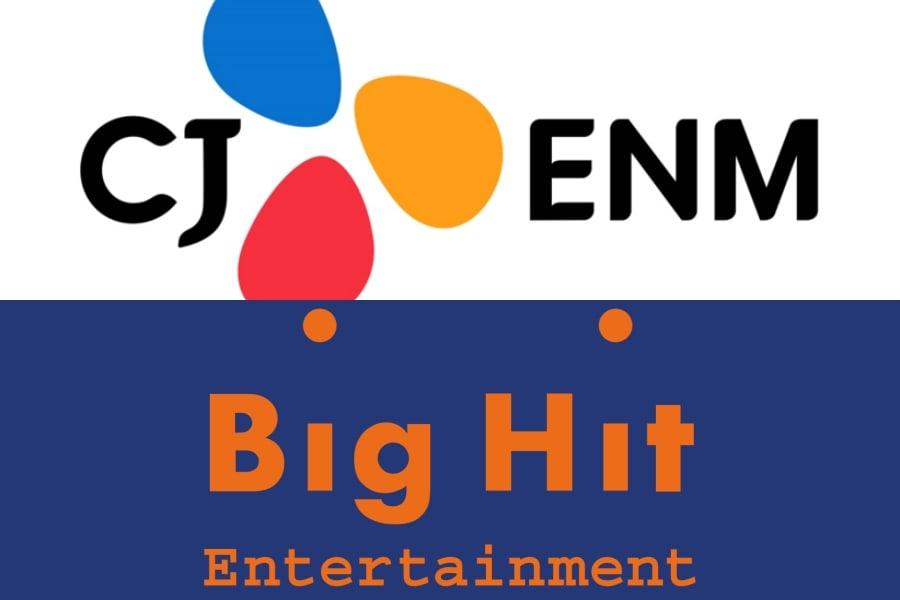 [Actualizado] CJ ENM y Big Hit Entertainment lanzarán un grupo ídolo internacional a través de una nueva compañía