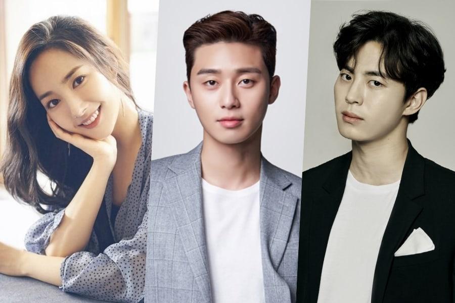 Las celebridades coreanas más populares entre los fans internacionales del K-Drama para julio de 2018