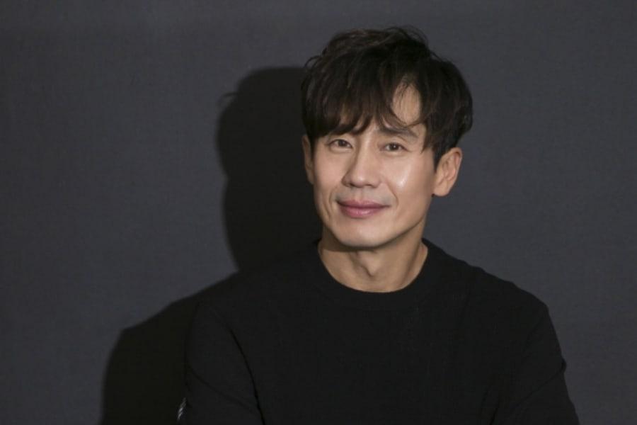 """El actor Shin Ha Kyun confirmado para protagonizar el remake coreano de """"Luther"""" de BBC"""
