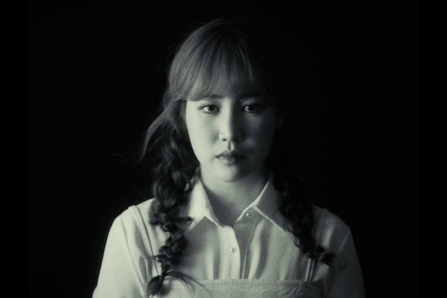 """[Actualizado] Park Jimin de 15& libera MV teaser para su regreso en solitario con """"April Fools (0401)"""""""