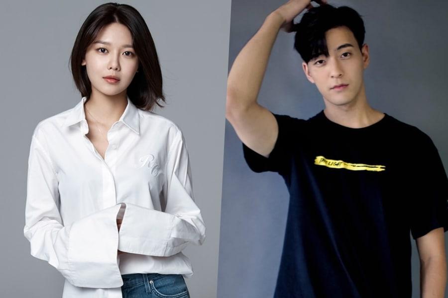 Sooyoung de Girls' Generation participará en el próximo sencillo de James Lee