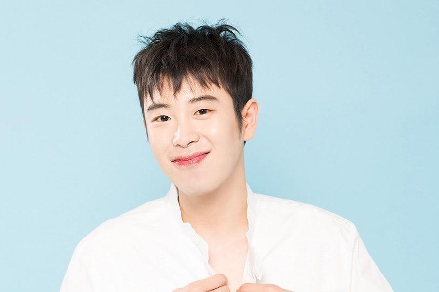 "P.O de Block B se unirá a ""New Journey To The West 5"" como miembro invitado"