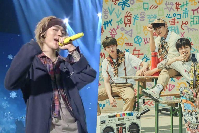 """Zico realiza su propia versión de """"Kangaroo"""", su colaboración con Triple Position de Wanna One"""