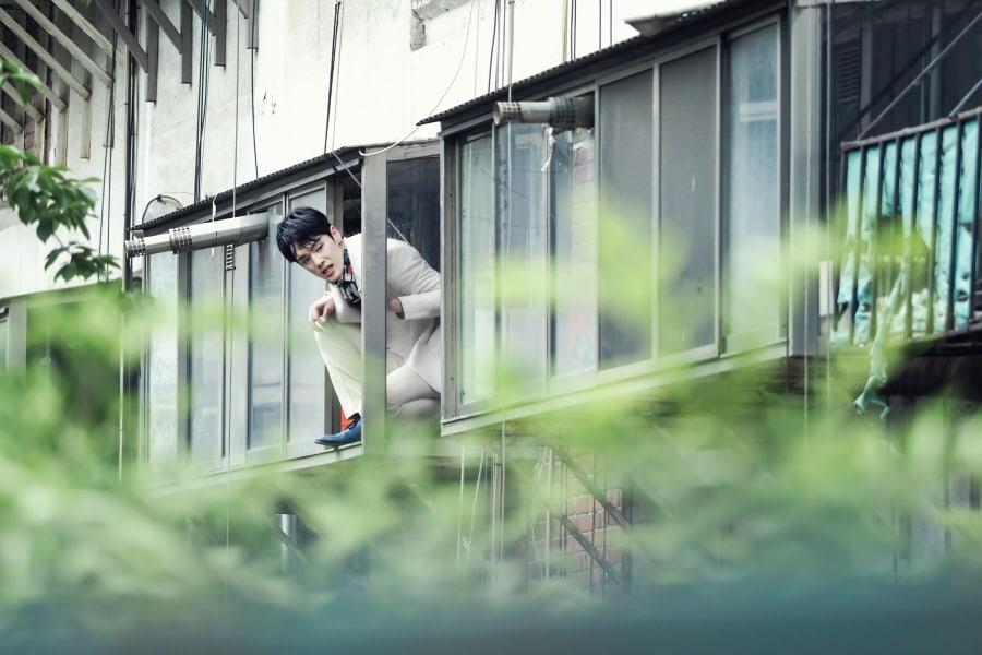 """Sin miedo Kim Jung Hyun hace lo necesario en """"Time"""""""