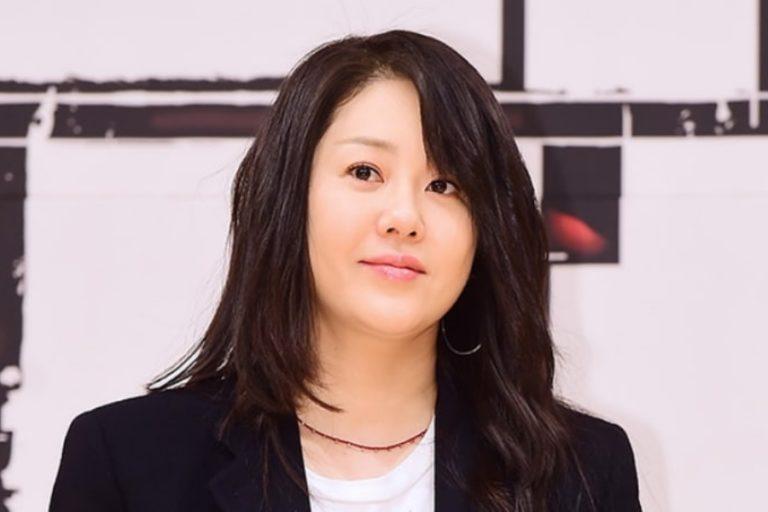 """Go Hyun Jung se enfrenta a demanda con anunciante tras la partida de """"Return"""""""