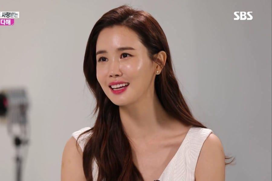 Lee Da Hae habla sobre su popularidad en China y sus preocupaciones sobre la pérdida de cabello