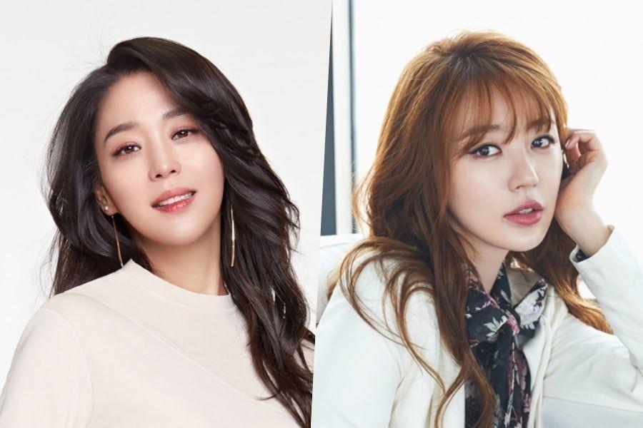 Han Go Eun se une a Yoon Eun Hye para su próximo drama