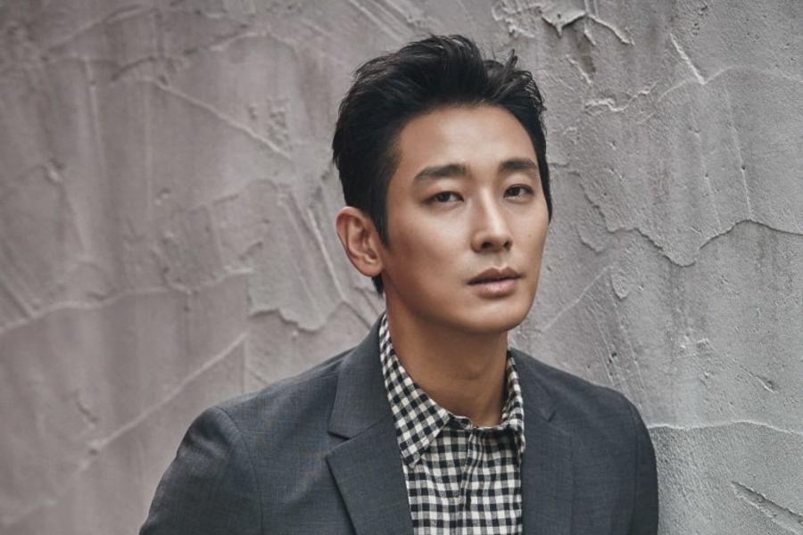 Joo Ji Hoon en conversaciones para protagonizar un nuevo drama de MBC basado en un webtoon