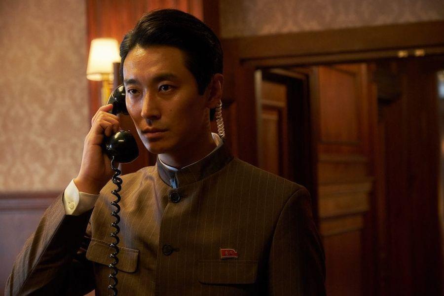 """Joo Ji Hoon comparte cómo su corte de cabello en """"The Spy Gone North"""" lo afectó en su vida cotidiana"""