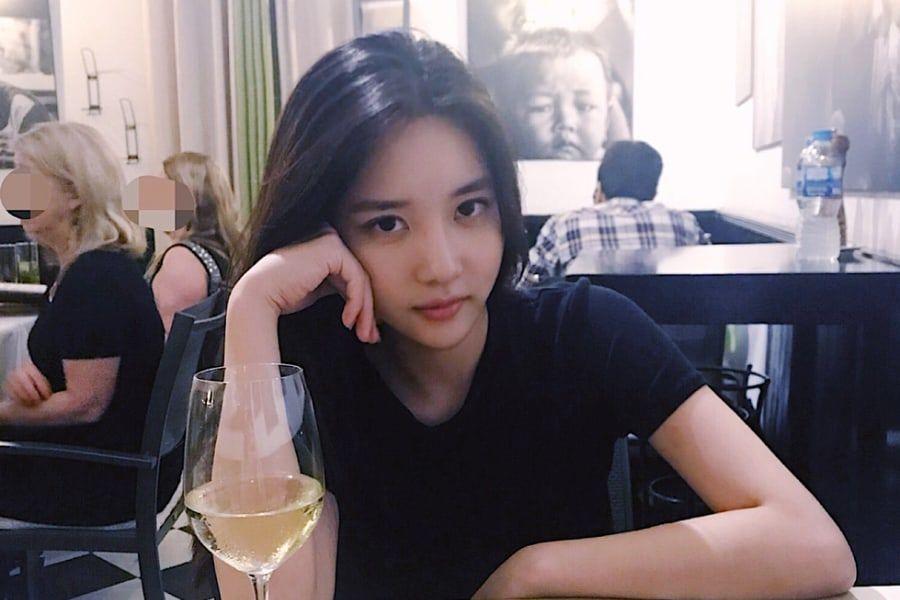 Han Seo Hee se declara a sí misma como parte de un grupo feminista radical y pelea con un político