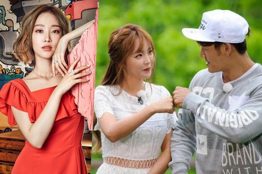 """Soya habla sobre """"The Unit"""", ser conocida como la sobrina de Kim Jong Kook y su línea de amor con Hong Jin Young"""
