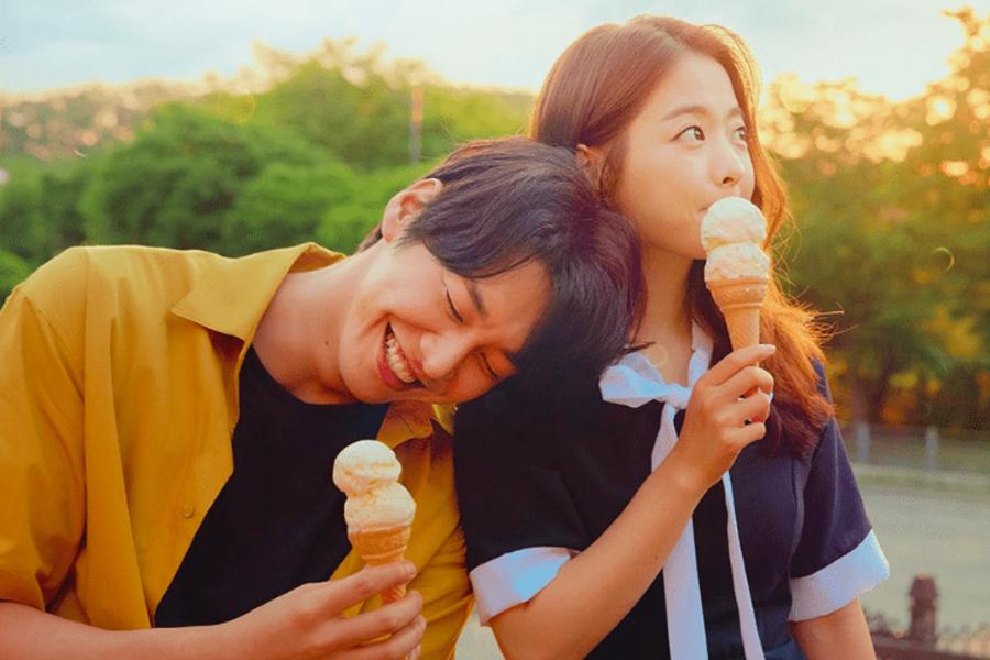 """Park Bo Young comparte cómo grabar """"On Your Wedding Day"""" la hizo pensar sobre sus amores pasados"""