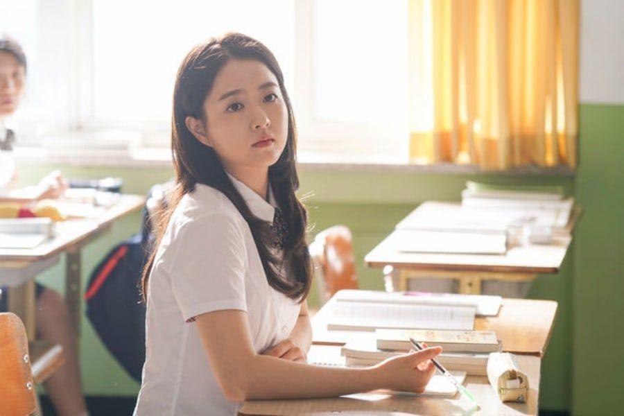 """Park Bo Young habla sobre querer eliminar su imagen de """"chica pocket"""""""