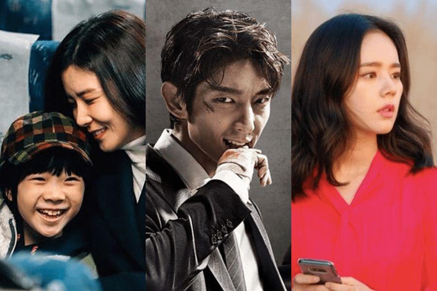 9 dramas que tal vez dejaste pasar en el 2018