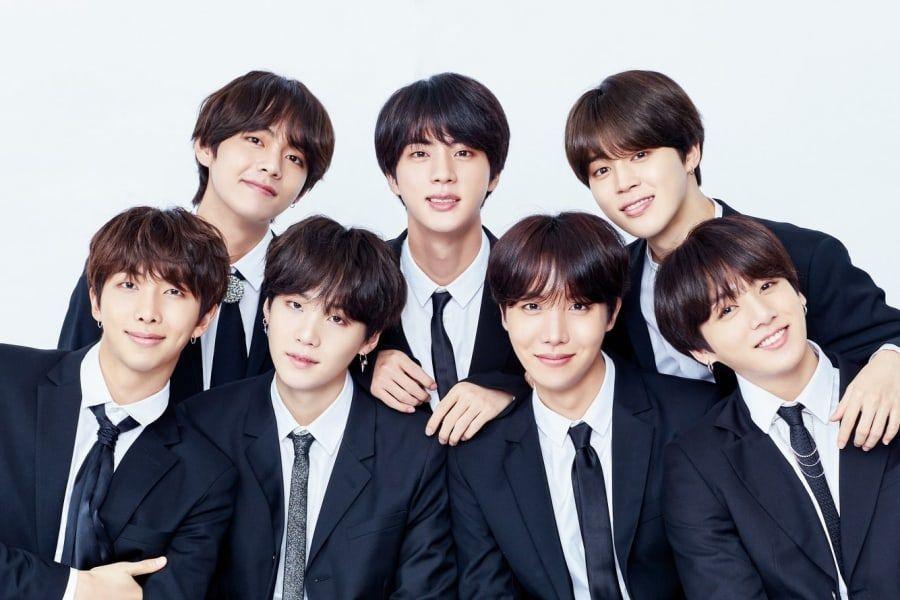 BTS nominado para la Orden de Mérito Cultural del gobierno