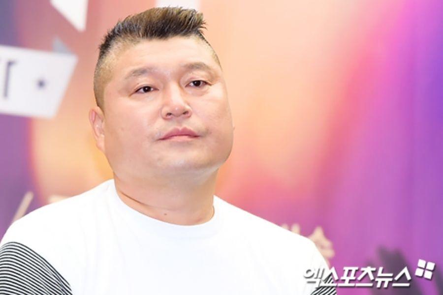 El padre de Kang Ho Dong fallece