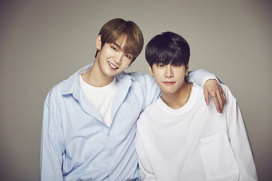 Kenta y Kim Sang Gyun hablan sobre el apoyo de los miembros de JBJ para su próximo drama