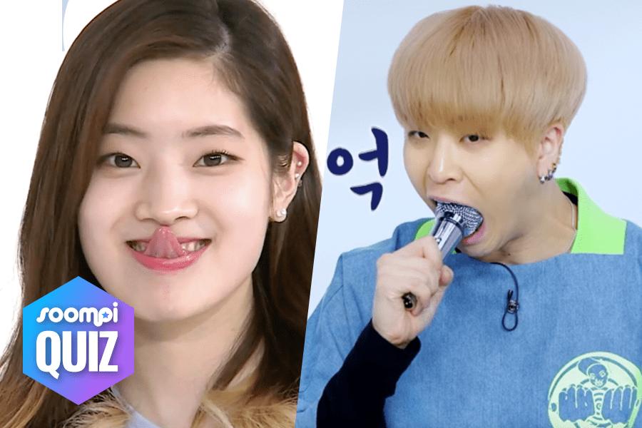 Prueba: ¿Cuál es tu talento oculto basado en tus gustos por el K-Pop?