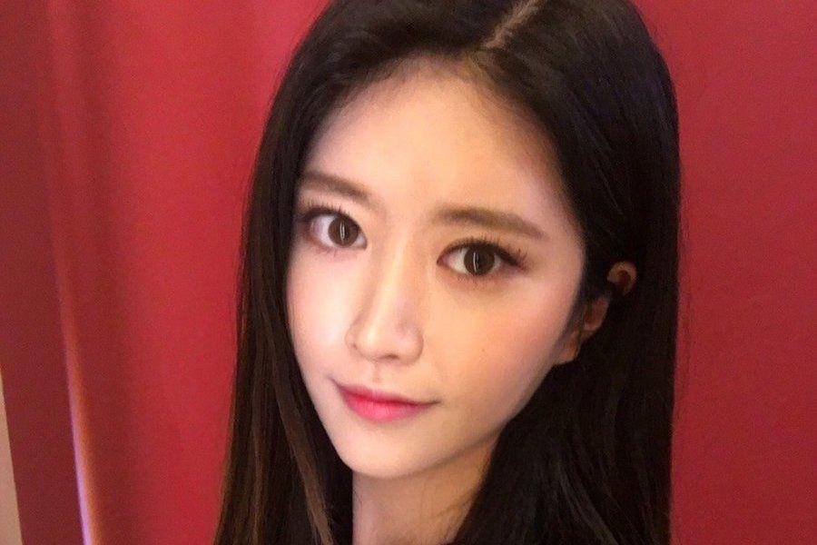 Hayun de Brave Girls se quedará fuera de las próximas actividades grupales debido a razones de salud