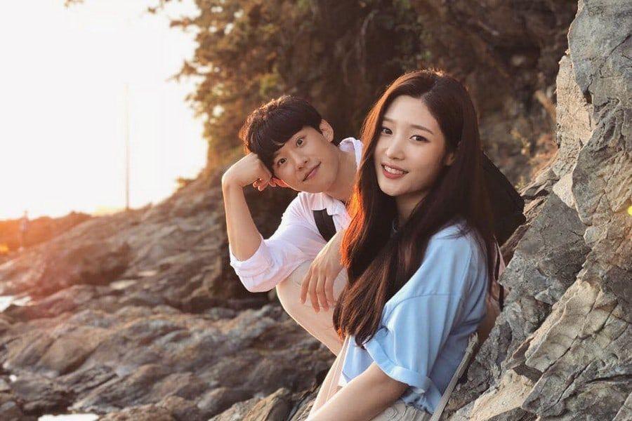 """Kim Sung Cheol habla sobre trabajar con Jung Chaeyeon de DIA durante el rodaje de """"to. Jenny"""""""