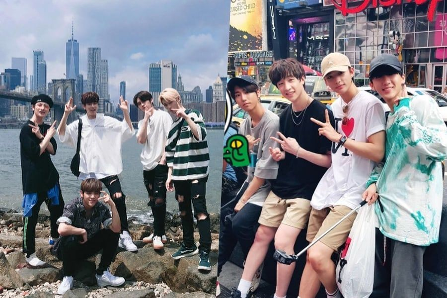 "Stray Kids revela ""Street Version"" de ""Insomnia"" en Nueva York"