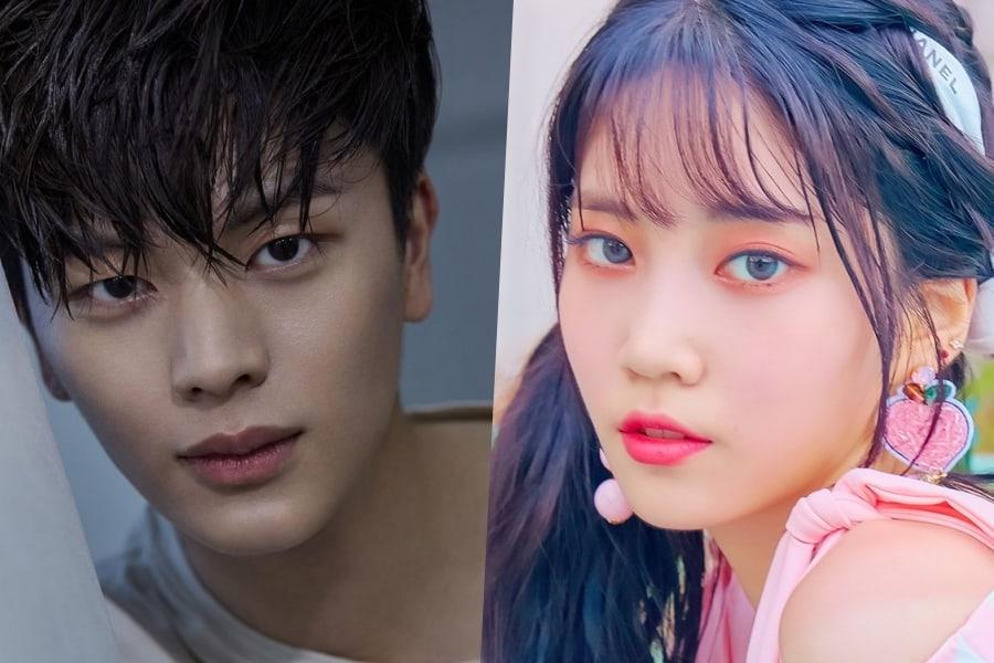 [Actualizado] Las agencias de Yook Sungjae de BTOB y Jueun de DIA responden a los rumores de citas