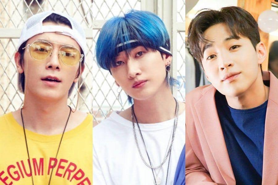 Super Junior D&E comparte sus pensamientos sobre la salida de Henry de SM Entertainment