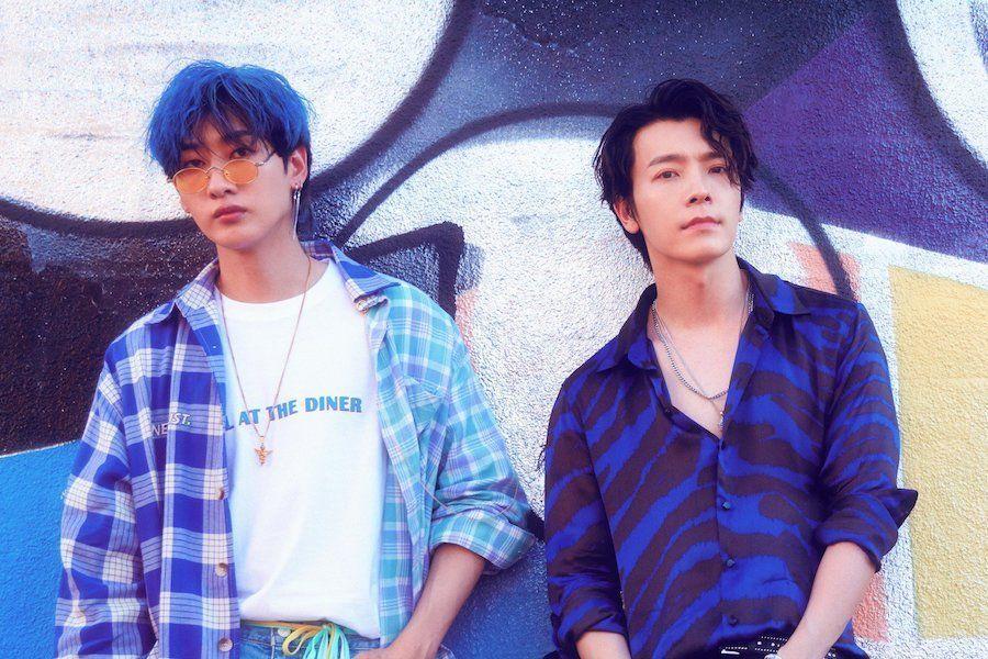 Super Junior D&E habla sobre intentar un nuevo género para su esperado regreso coreano