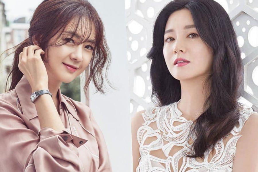Lee Yo Won en conversaciones para tomar el papel de Lee Young Ae en próximo drama de espionaje