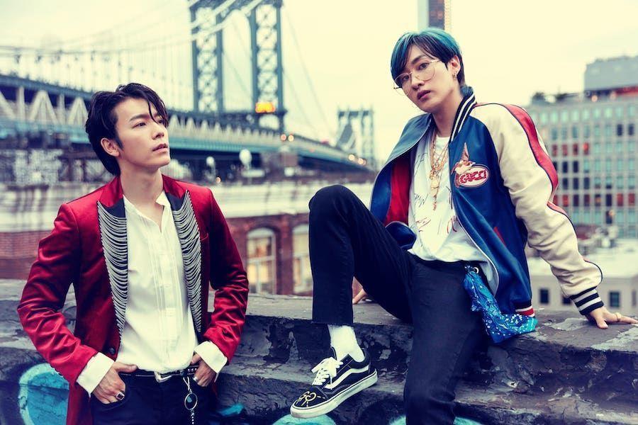 Donghae y Eunhyuk de Super Junior hablan sobre el secreto de su éxito como unidad