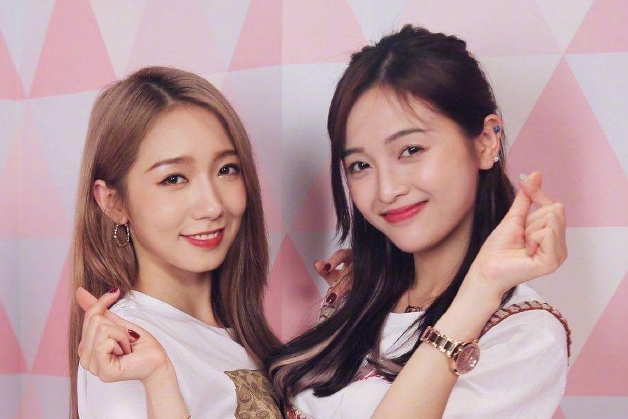 """Mei Qi y Xuan Yi de WJSN escriben mensajes crípticos en las redes sociales después de dejar el grupo de la versión china de """"Produce 101"""""""
