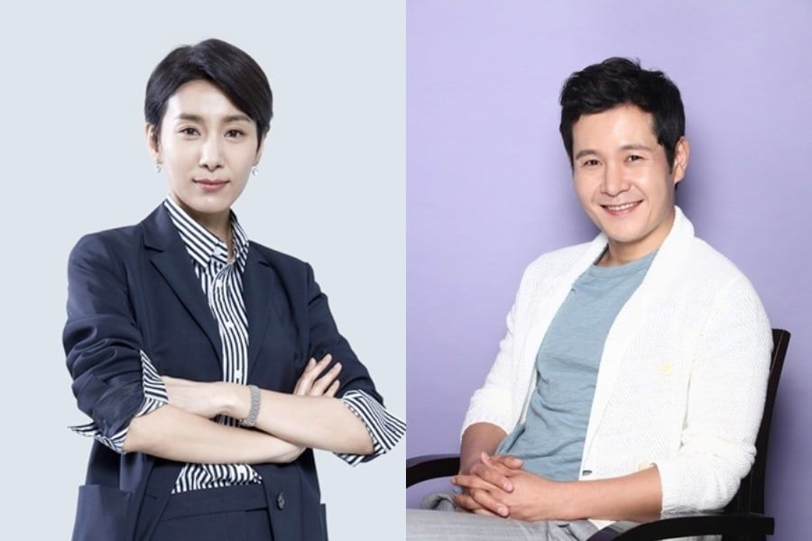 Kim Seo Hyung niega informes de matrimonio con Lee Min Woo