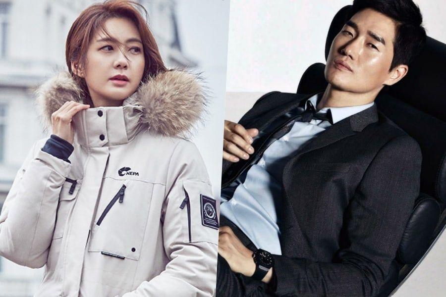 Lee Yo Won y Yoo Ji Tae confirman su participación en un próximo drama épico de espionaje