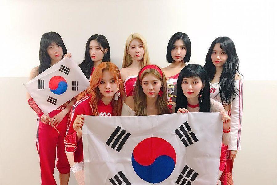Estrellas coreanas celebran el Día Nacional de la Liberación