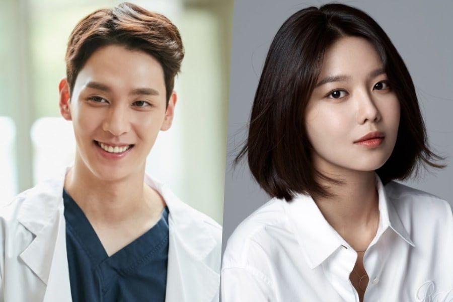 """Choi Tae Joon y Sooyoung protagonizarán la adaptación a drama de """"So I Married An Anti-Fan"""""""