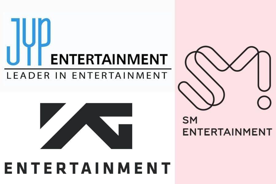 JYP, SM y YG Entertainment ven crecimiento en los precios de sus acciones
