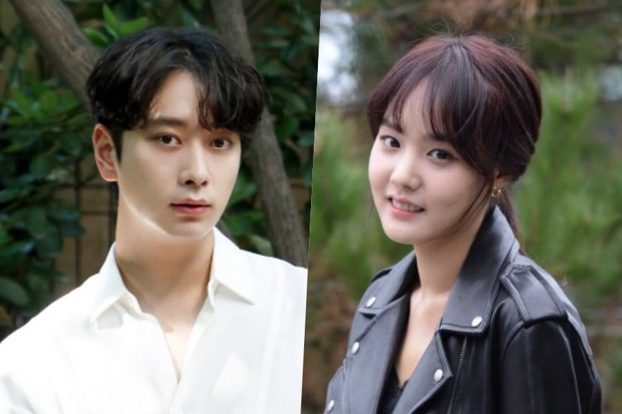 "Chansung de 2PM y Han Ji An se unirán a la adaptación de drama ""So I Married An Anti-Fan"""