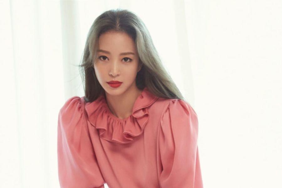 Han Ye Seul habla sobre lo que hubiera hecho si no fuese celebridad