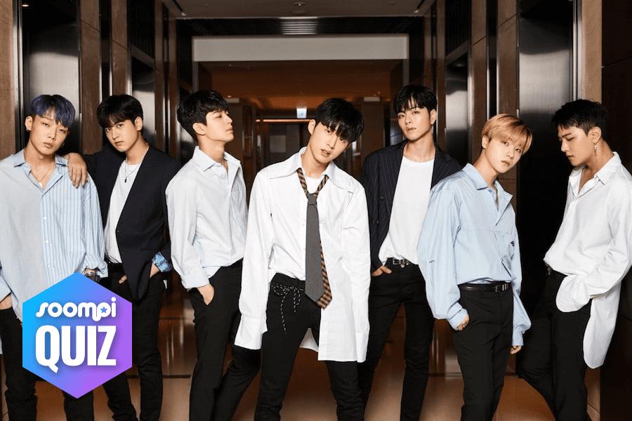 Prueba: ¿A qué miembro de iKON le atraes más?