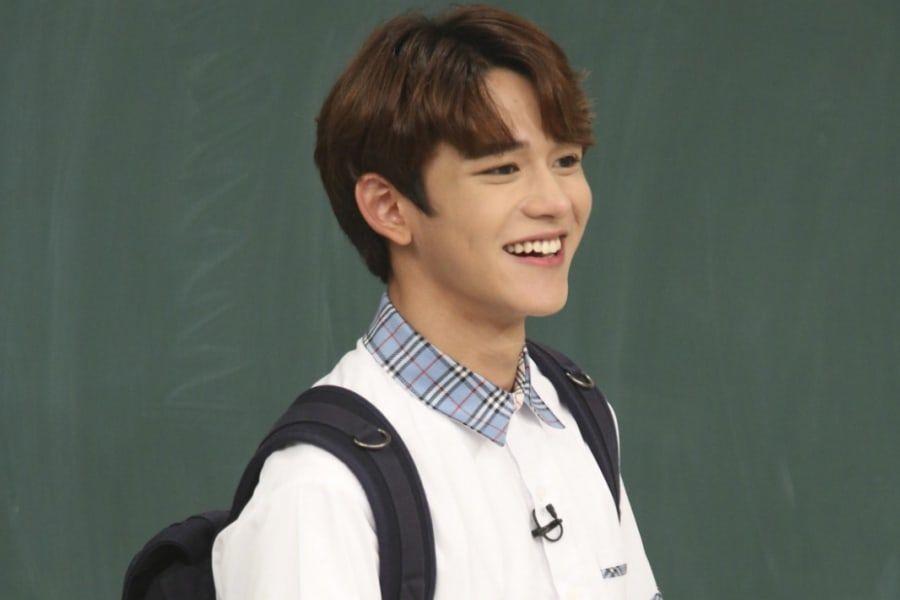 Lucas de NCT revela que pasó las audiciones de SM Entertainment con facilidad