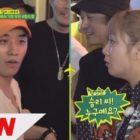 "Seungri de BIGBANG salva el día en ""Salty Tour"""